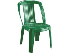 صندلی پلاستیکی ناصر 804