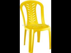 صندلی پلاستیکی ناصر کد 844
