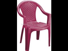صندلی پلاستیکی ناصر کد 875