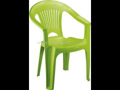 صندلی پلاستیکی ناصر کد 848