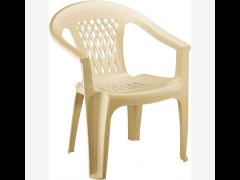 صندلی دسته دار پلاستیکی ناصر 850