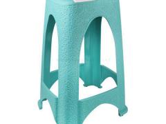چهارپایه جاسمین 70 سانت هوم کت پلاستیک