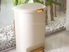 سطل پدالی 50 لیتری لیمون پلاستیک
