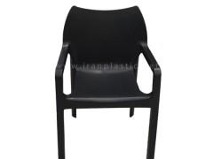 صندلی دسته دار مدرن ناصر پلاستیک 994