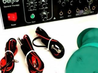 دستگاه فیزیوتراپی برجیس 5 کانال 60 هرتز