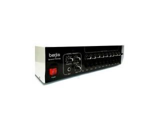 دستگاه فیزیوتراپی برجیس 10 کانال 250 هرتز