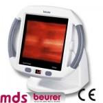 لامپ درمانی مادون قرمز مدل IL50 بیورر beurer