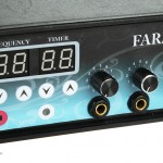 دستگاه فارادیک 5 کانال