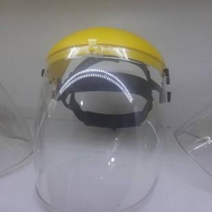 شیلد پزشکی محافظ صورت