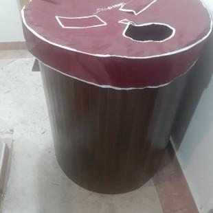 سونای خشک خانگی مارک مها