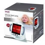 لامپ درمانی مادون قرمز مدل IL50
