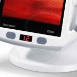 خرید لامپ درمانی مادون قرمز مدل IL50 بیورر beurer