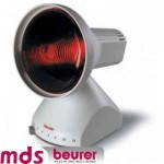 خرید چراغ مادون قرمز مدل IL30 بیورر beurer