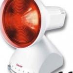 چراغ مادون قرمز مدل IL30 بیورر beurer