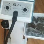 دستگاه ماساژور لاغری جی فایو خارجی G5