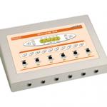 استیمولاتو شرکت نوین مدل 6 کاناله Stimulator 680B