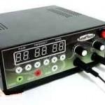 دستگاه فیزیوتراپی توتال 400 هرتز