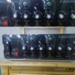 دستگاه فیزیوتراپی فارادیک پرفشینال 6 کانال 400 هرتز