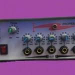 خرید دستگاه فیزیوتراپی پرفشینال 5 کانال 140 هرتز
