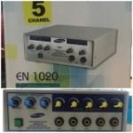 دستگاه فیزیوتراپی ( استیمولاتور)  مدی مکس  5 کانال 400 هرتز