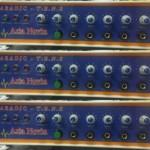 دستگاه فیزیوتراپی ( استیمولاتور) آریان نوین 5 کاناله