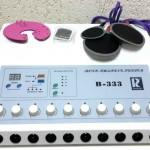 دستگاه فارادیک خارجی رادیوم