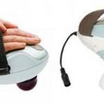 خرید ماساژور سلولیت مدل Homedics CELL 100 Eu