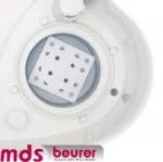 بخور گرم برند بیورر (beurer) مدل LB50