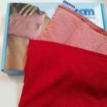 کیسه ضد درد سرد