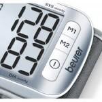 خرید فشار سنج مچی دیجیتال برند بیورر مدل BC50 BEURER