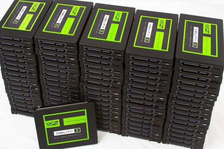 معرفی بهترین SSDهای 128 و 256 گیگابایتی