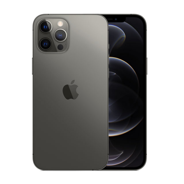 گوشی موبایل اپل مدل  iPhone 12 Pro Max / ZAA  دو سیم کارت ظرفیت 128 گیگابایت / رنگ گری