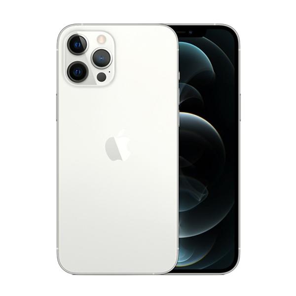گوشی موبایل اپل مدل iPhone 12 Pro Max دو سیم کارت ظرفیت 512 گیگابایت / نقره ای