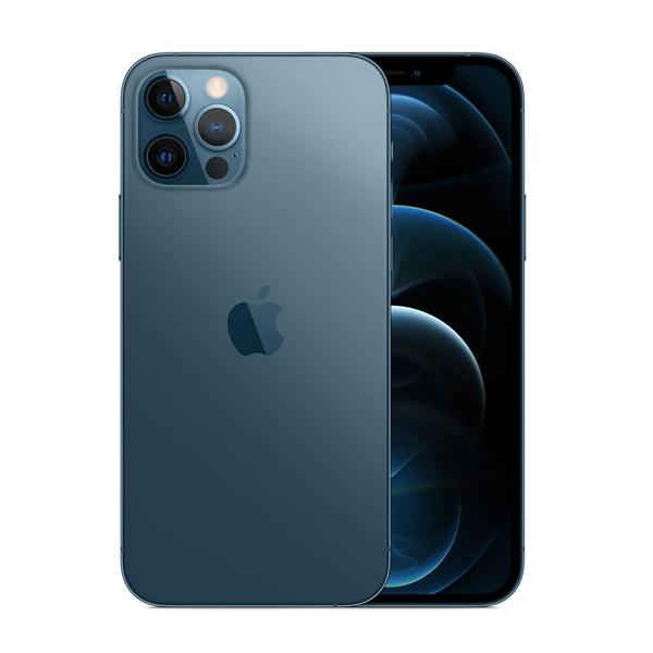 گوشی موبایل اپل مدل iPhone 12 Pro دو سیم کارت ظرفیت 128 گیگابایت / آبی