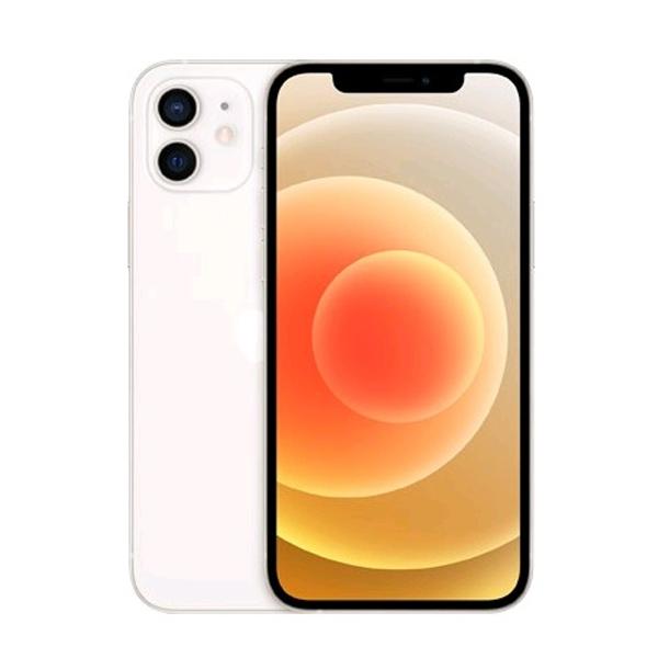 گوشی موبایل اپل مدل iPhone 12 دو سیم کارت ظرفیت 256 گیگابایت / سفید