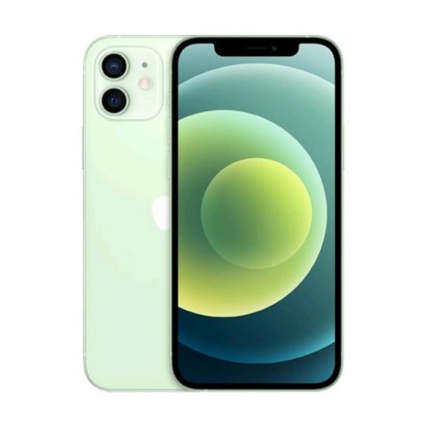 گوشی موبایل اپل مدل iPhone 12 دو سیم کارت ظرفیت 256 گیگابایت / سبز
