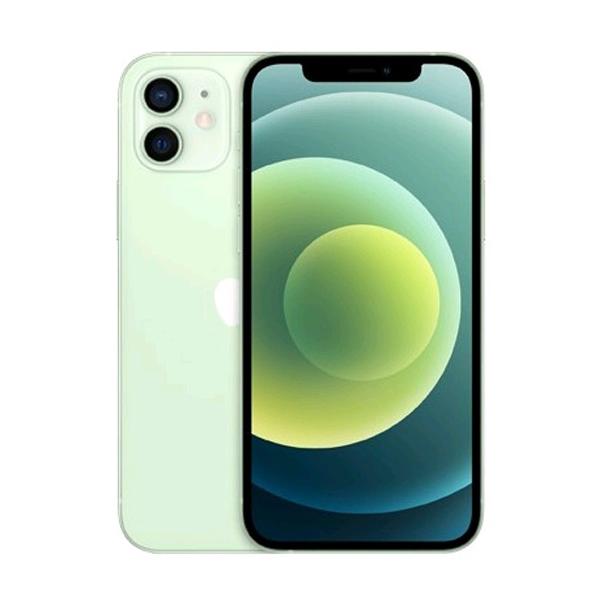 گوشی موبایل اپل مدل iPhone 12 دو سیم کارت ظرفیت 128 گیگابایت / سبز
