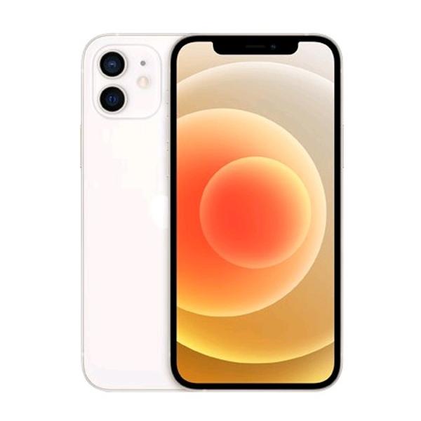 گوشی موبایل اپل مدل iPhone 12 دو سیم کارت ظرفیت 128 گیگابایت / سفید