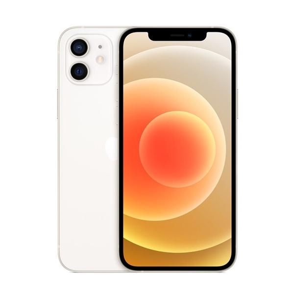 گوشی موبایل اپل مدل iPhone 12 / CHA دو سیم کارت ظرفیت 128 گیگابایت / رنگ سفید