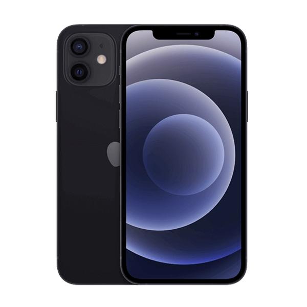 گوشی موبایل اپل مدل iPhone 12 / CHA دو سیم کارت ظرفیت 128 گیگابایت / رنگ مشکی