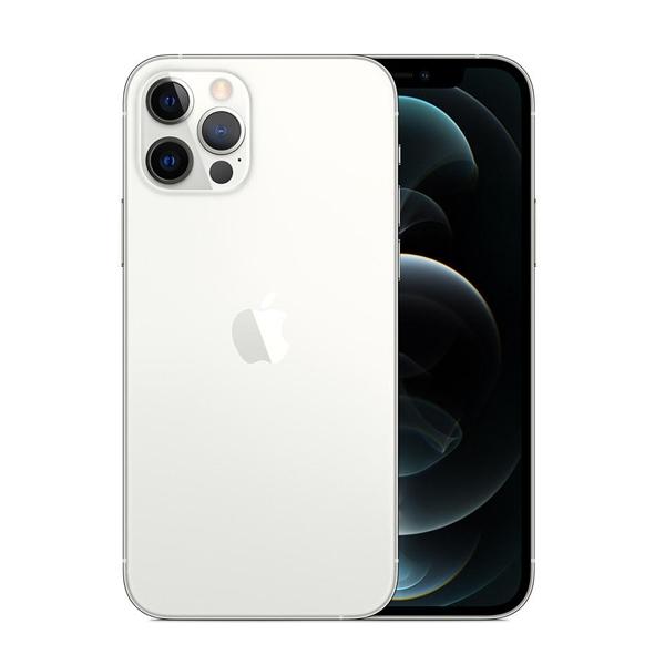 گوشی موبایل اپل مدل iPhone 12 Pro ZAA دو سیم کارت ظرفیت 256 گیگابایت و 6 گیگابایت رم / Silver