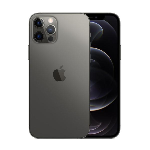 گوشی موبایل اپل مدل iPhone 12 Pro ZAA دو سیم کارت ظرفیت 256 گیگابایت و 6 گیگابایت رم / Gray