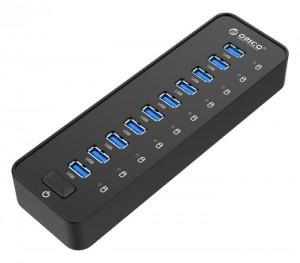 چگونه یک هاب USB مناسب انتخاب کنیم