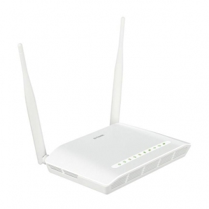 مودم روتر ADSL2 Plus بیسیم دی-لینک مدل DSL-2750U New