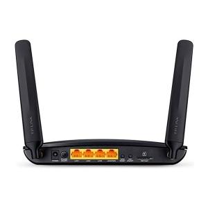 مودم روتر 4G LTE بی سیم N300 تی پی-لینک مدل TL-MR6400