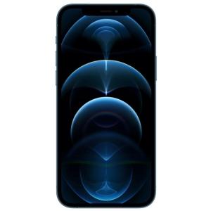 گوشی موبایل اپل مدل iPhone 12 Pro Max / ZAA دو سیم کارت ظرفیت 512 گیگابایت / رنگ آبی
