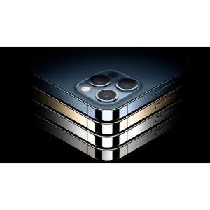 گوشی موبایل اپل مدل  iPhone 12 Pro Max / ZAA  دو سیم کارت ظرفیت 256 گیگابایت / رنگ آبی