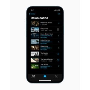 گوشی موبایل اپل مدل  iPhone 12 Pro Max / ZAA  دو سیم کارت ظرفیت 256 گیگابایت / رنگ گری