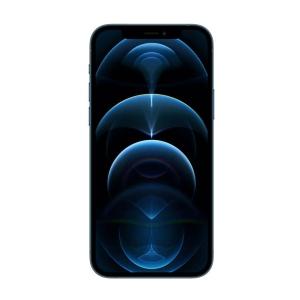 گوشی موبایل اپل مدل iPhone 12 Pro Max A2412 دو سیم کارت ظرفیت 512 گیگابایت / نقره ای