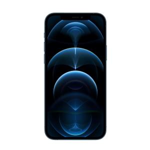 گوشی موبایل اپل مدل iPhone 12 Pro Max / ZAA دو سیم کارت ظرفیت 128 گیگابایت / رنگ نقره ای